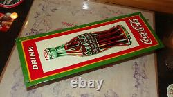 1931 Coca-Cola Sign