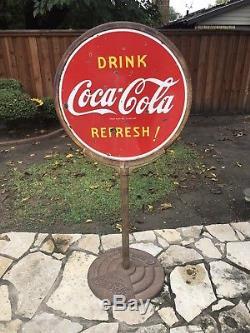 Coca cola sign 1941