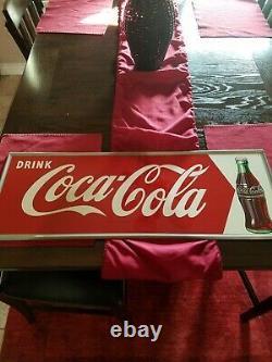 Old Original Coca-cola Sign