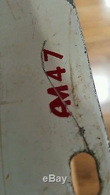 VINTAGE COCA COLA SIGN. No reserve