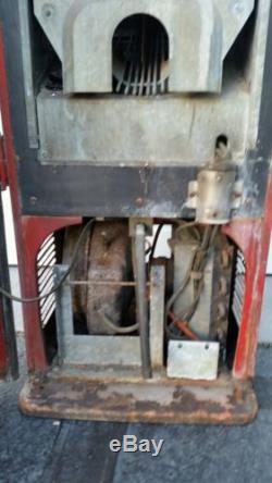 Vendo 44 Coke Machine Coca Cola Great Restoration Project
